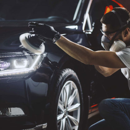 Car Scratch Repair Melbourne