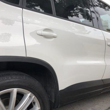 Paint less Dent Repair